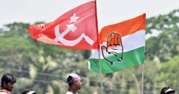 Local body polls |  Congress ahead in number of candidates for district panchayats