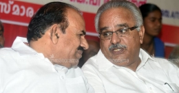 CPM, CPI central leaderships may intervene to end discord over Kerala Congress