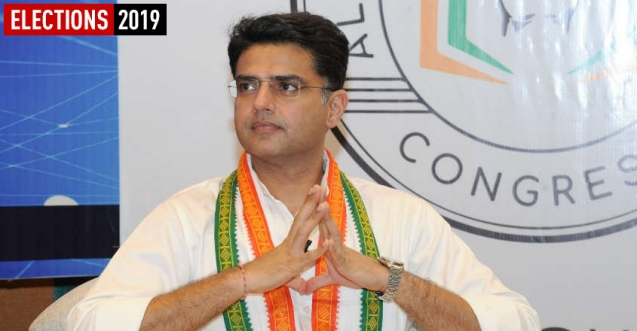 BJP shouldn't bank on a divisive agenda  to get a foothold in Kerala: Sachin Pilot