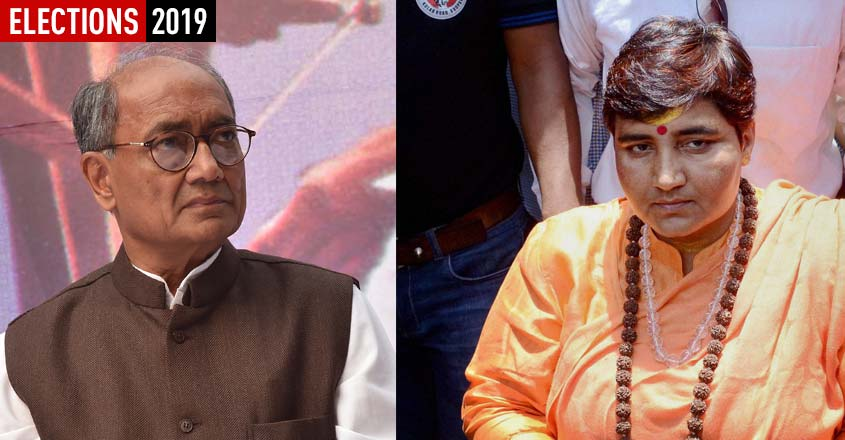 BJP recovers from assembly poll shock in MP, set to regain lost glory