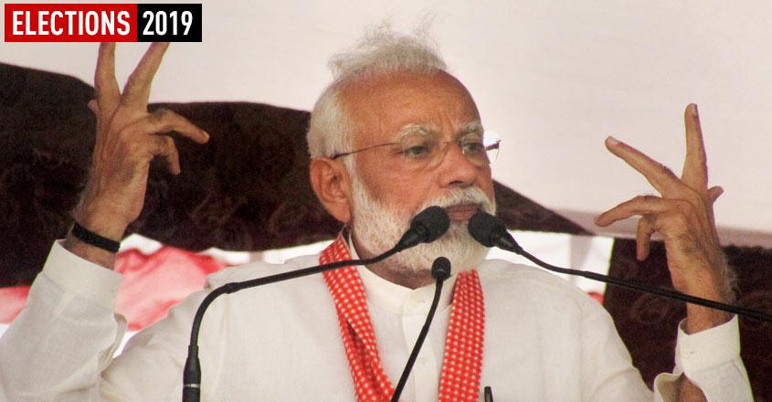 Modi magic leaves Madhya Pradesh's Rajas stunned
