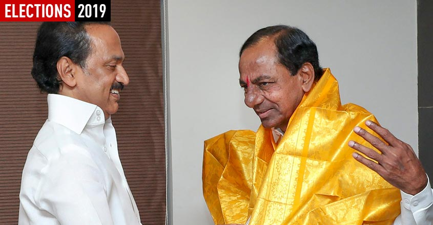 Three leaders who will be in demand if NDA or UPA falls short of half-way mark