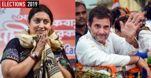 Analysis | How Amethi and Smrithi sprang a surprise on Rahul and Congress