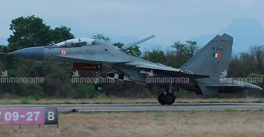 BrahMos becomes first desi missile to receive fleet release clearance