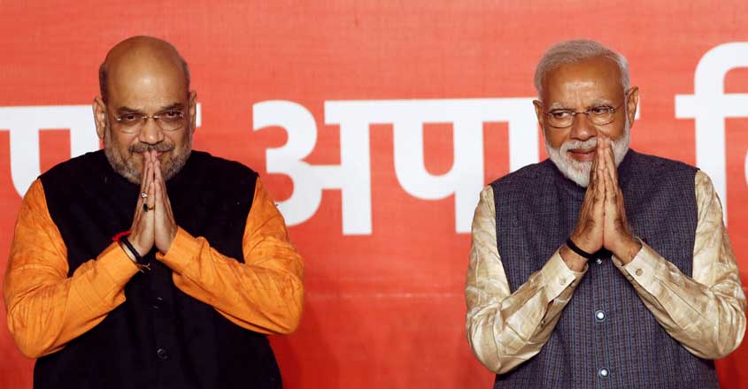 Triple talaq, Article 370... What next in BJP's larger scheme of things?
