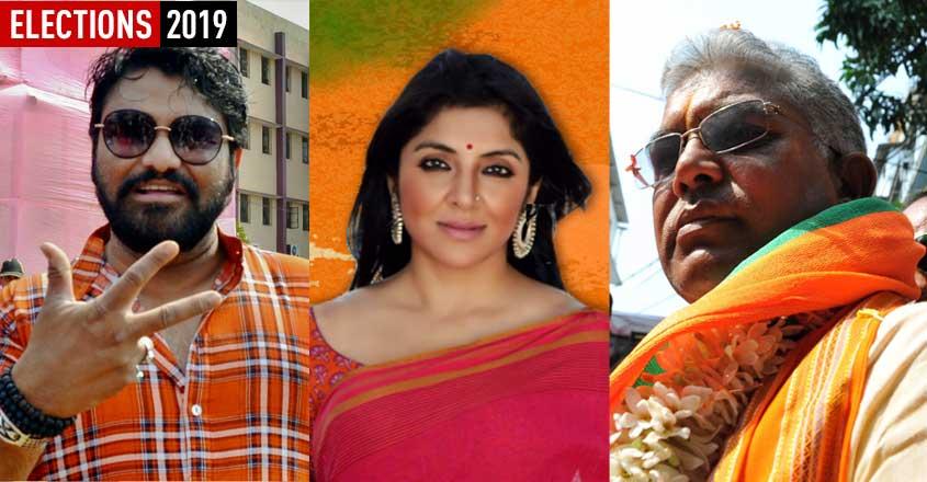 After stellar show, Bengal MPs eye cabinet berths, BJP targets 2021
