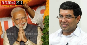 Abdullakutty praises Modi, says he adopted Gandhian values