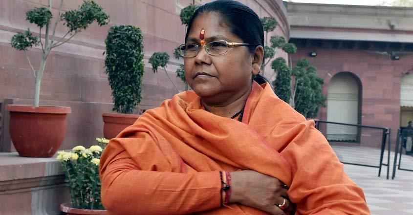 Meet the six women in Modi's ministry