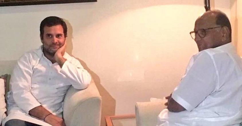Rahul, Pawar