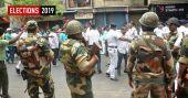 BJP accuses TMC of breaking tubewells, water lines in regions it lost