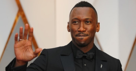 It took this long: Mahershala Ali first Muslim to win an acting Oscar