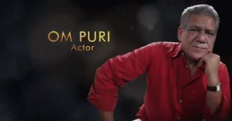 Om Puri honored at Oscars 2017