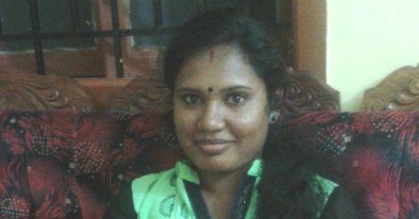 Anitha Senthil