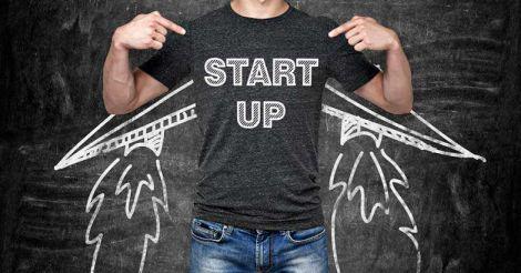 Start-up firms