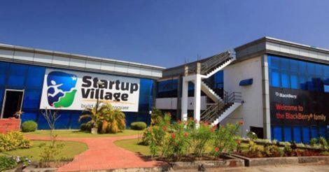 Startup Village campus