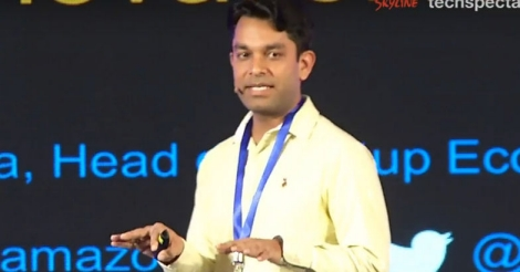 Gauruv Arora
