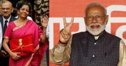 Budget Analysis   Trillion dollar question: Is Modi's $5tn a realistic target?