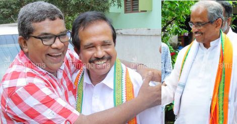 Chorus of 'love jihad' laces Vengara by-poll with divisive flavor