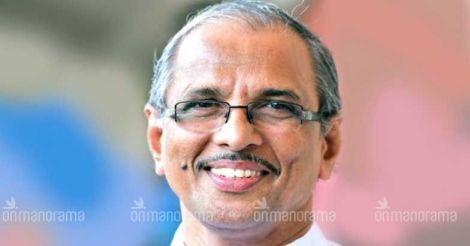 BJP picks Janachandran Master for Vengara by-poll