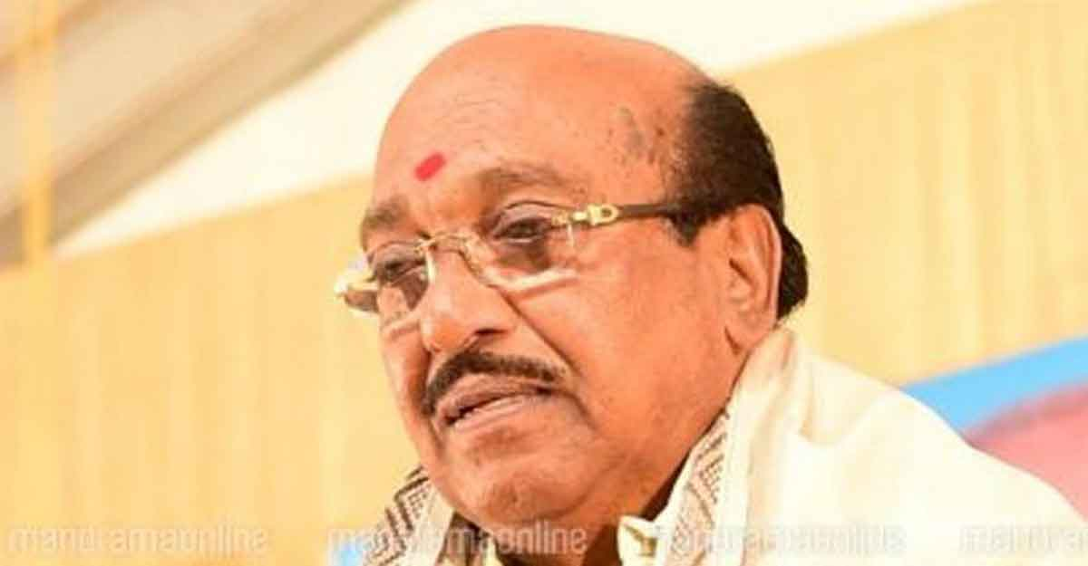 Mahesan's suicide: Court directive to name SNDP's Vellapally Natesan, Thushar in chargesheet