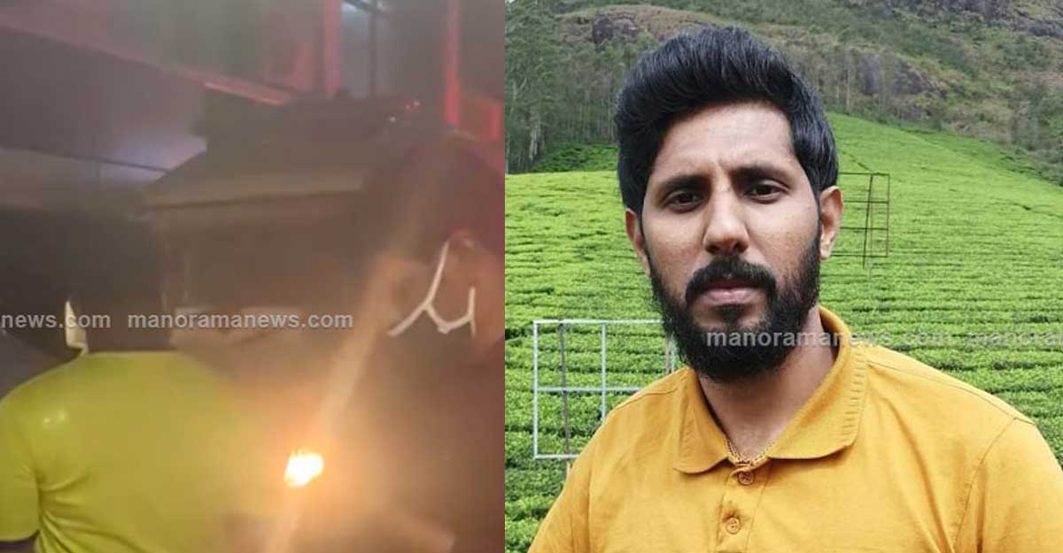 DYFI activist murder: Youth League leader Irshad arrested