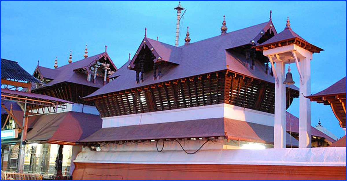 Pilgrims can now visit Guruvayur temple without COVID-negative certificate