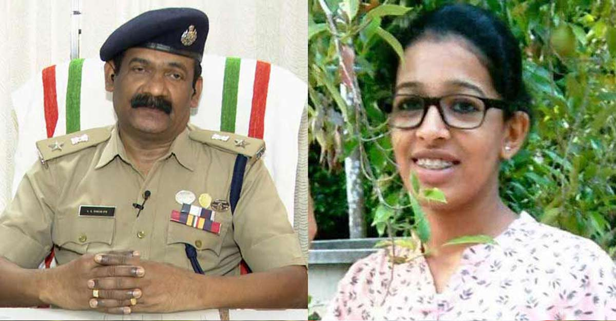 Optimistic about probe into Jesna missing case, says SP K G Simon