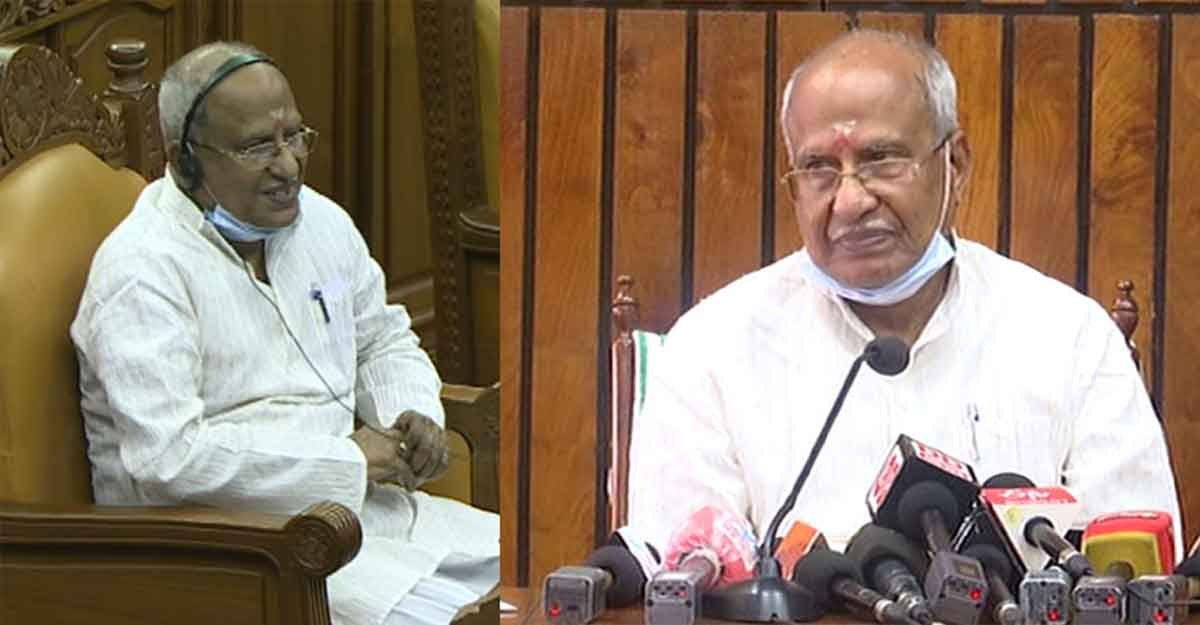 After backing resolution against farm laws in Kerala Assembly, BJP's Rajagopal takes a U-turn