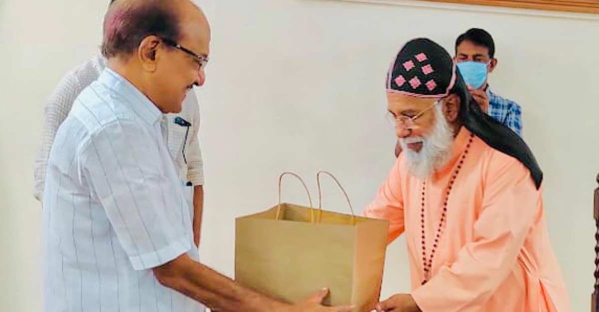 Analysis | Growing Christian-Muslim alienation, Kerala civic polls and Kunhalikutty's Christmas cake diplomacy