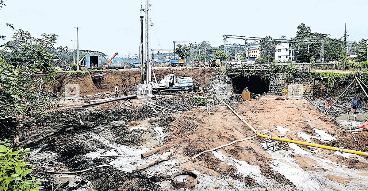 Kottayam railway station set for grand makeover