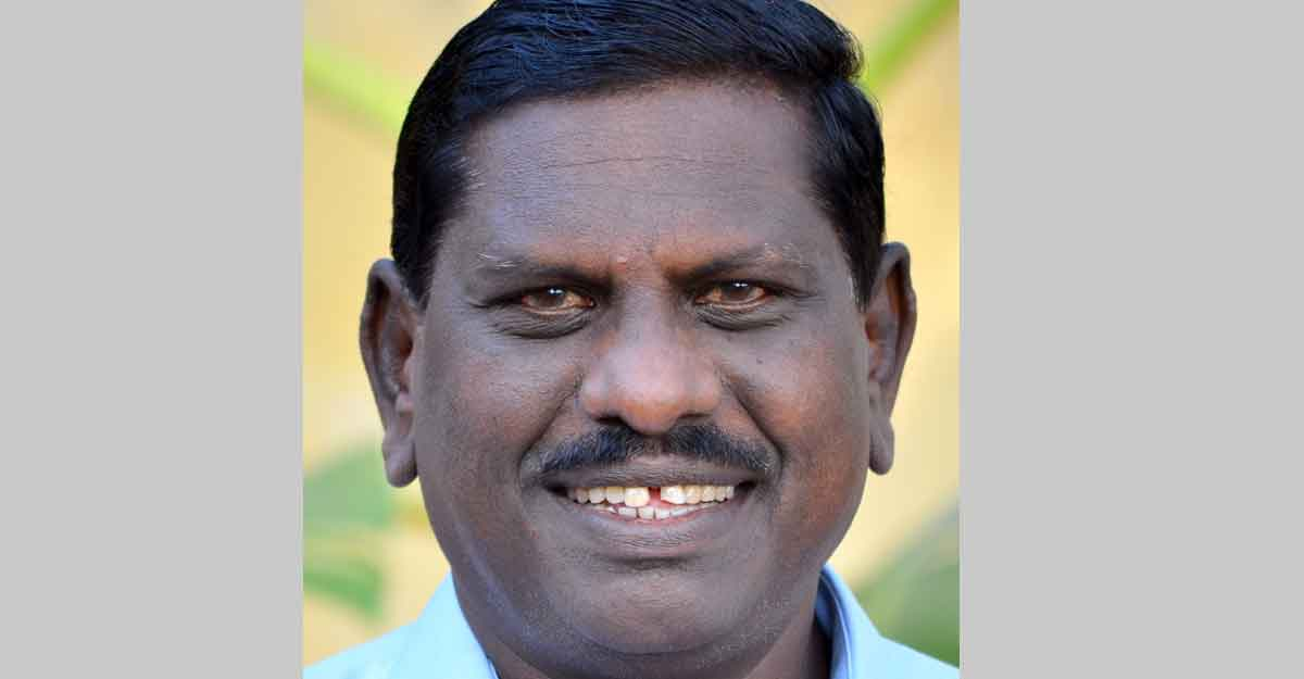 Kongad MLA Vijayadas battling for life on ventilator