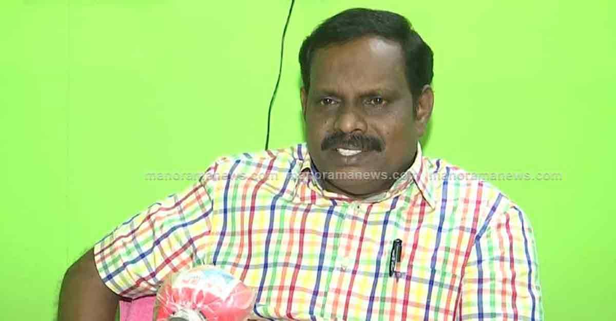 Not joining CPI, will win yet again from Kunnathur: Kovoor Kunjumon