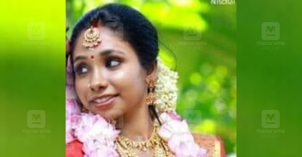 Newly married woman found dead with slit neck; family, in-laws allege murder