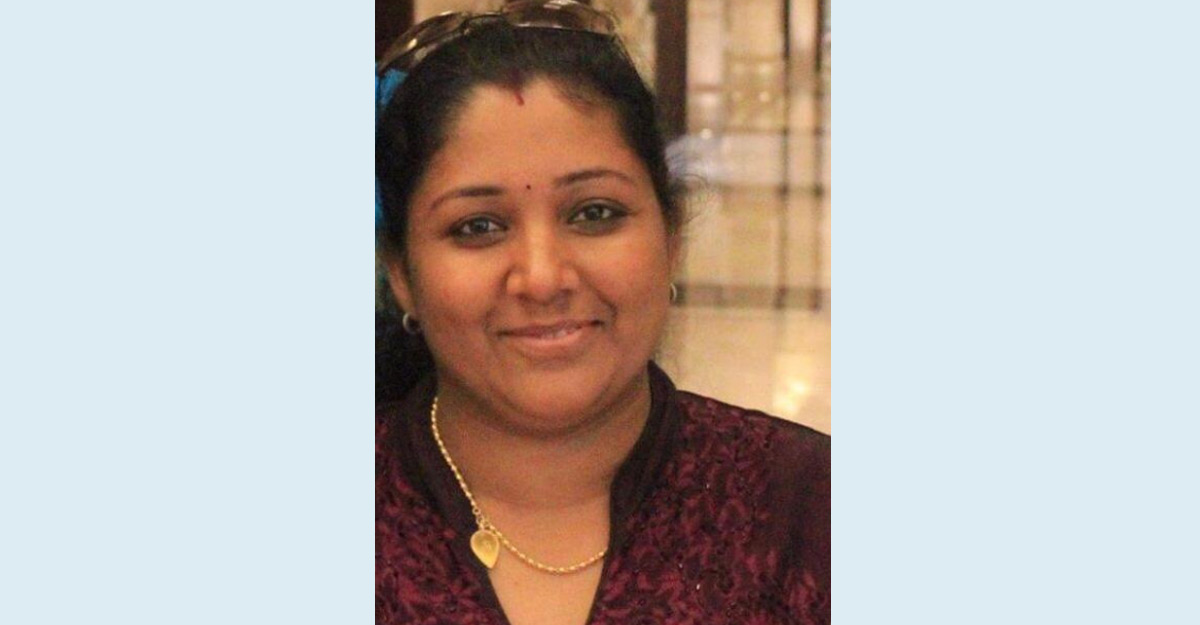 Keralite dies in UAE after husband accidentally rams car into her