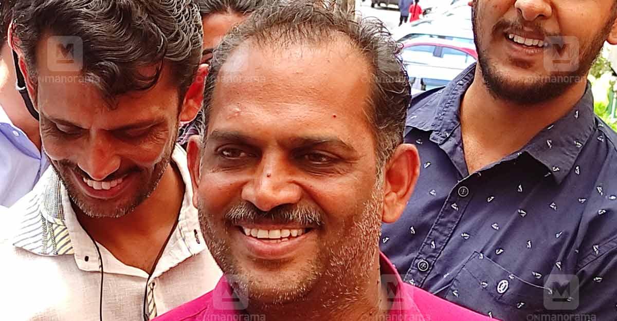 Tenkasi native is winner of Kerala's Rs 12 crore Xmas-New Year Bumper