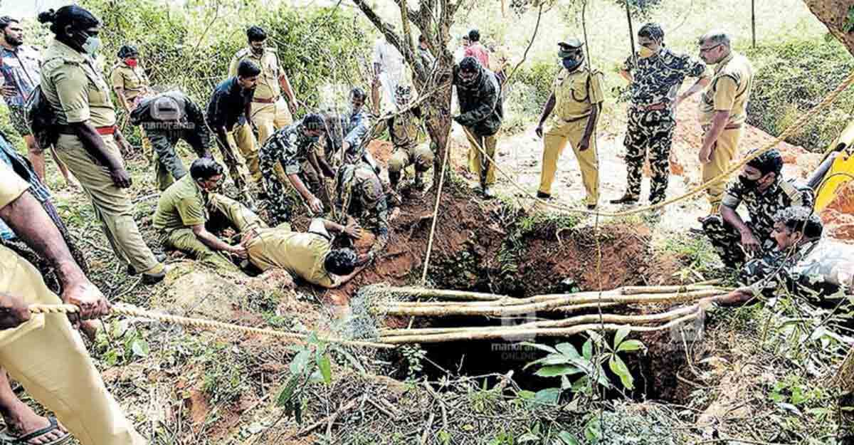 Three wild elephant deaths reported in Kerala