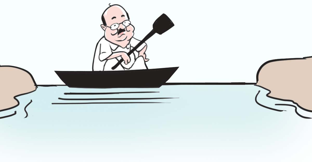 Sulking Congress leader KV Thomas likely to take a call on future soon