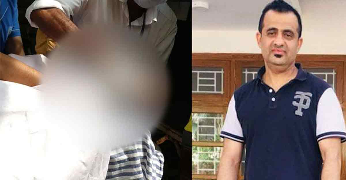 Kasaragod trader thrashed for indecent conduct died of heart attack: Police