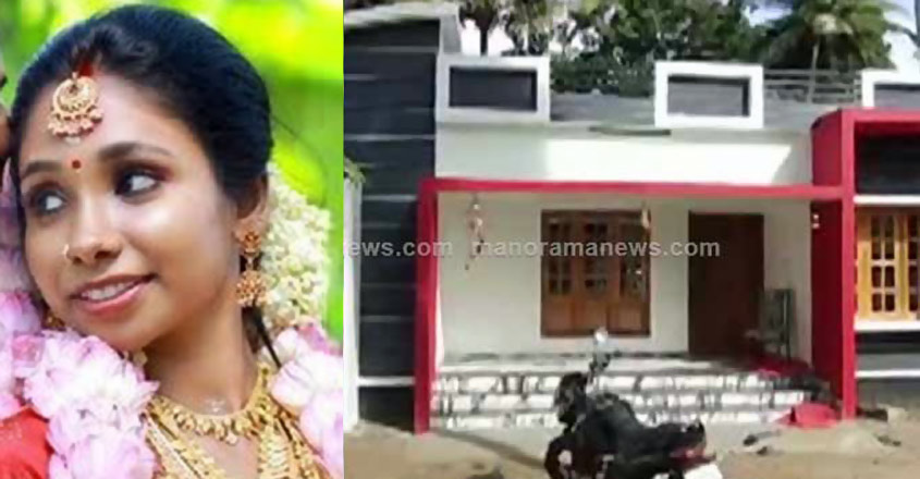 Mother-in-law of newly wed woman who died mysteriously in TVM, found hanging