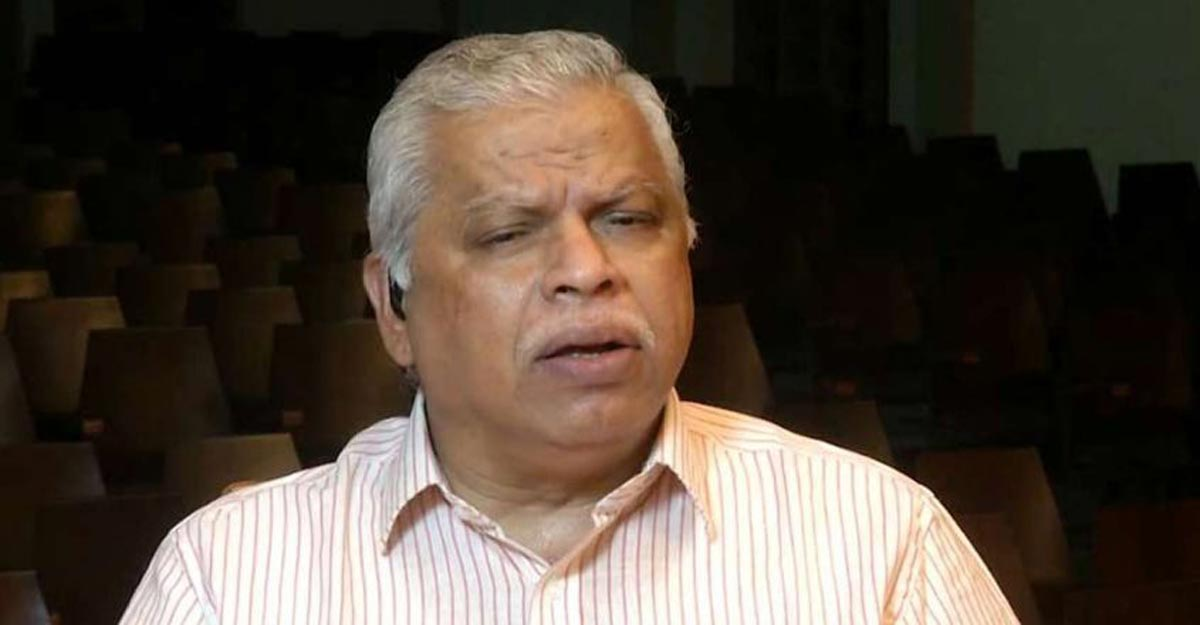 No improvement in the condition of COVID-hit Jayarajan