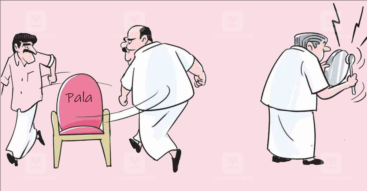 Kerala Congress (Mani) may have to settle for lower number of seats