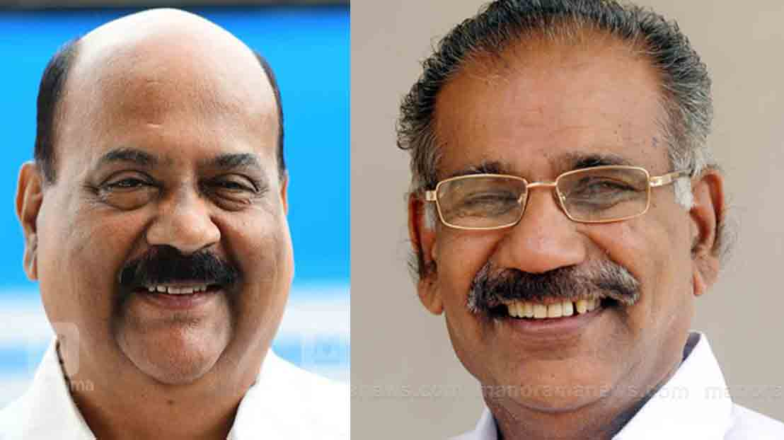 CPM plans to accommodate AK Saseendran in Congress (S) as NCP heads for split