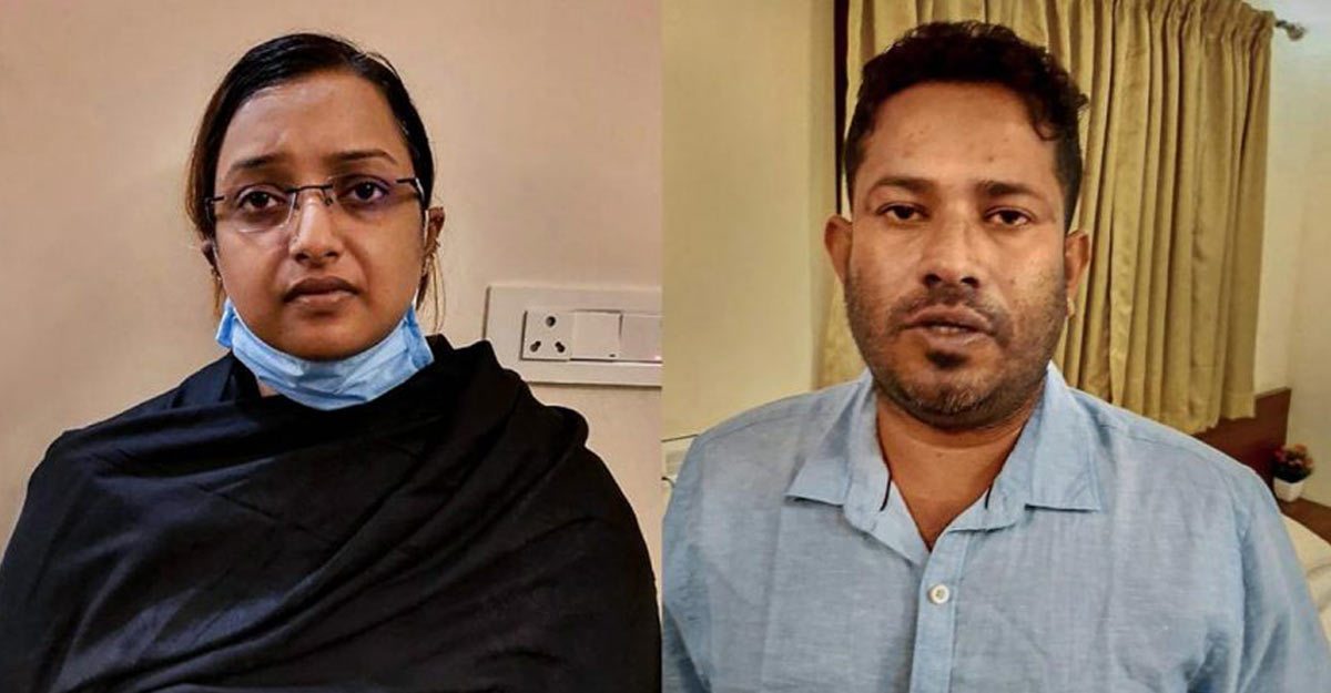 NIA files chargesheet in gold smuggling case; Sandeep Nair turns approver