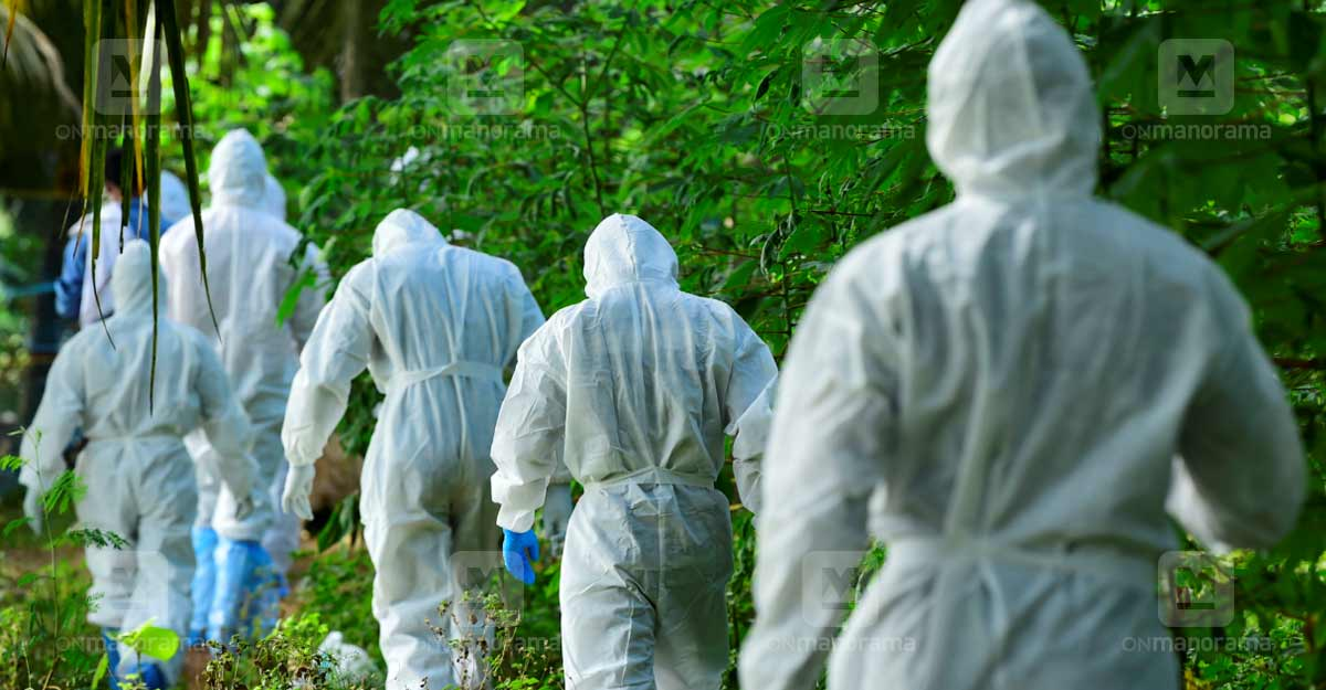 Bird flu: Centre sends multi-disciplinary teams to Kerala, Haryana