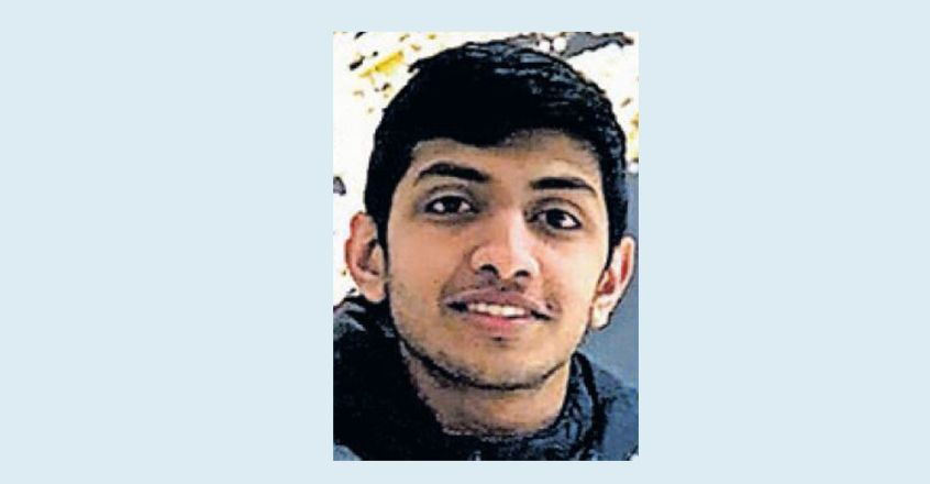 Keralite student dies in Canada car crash