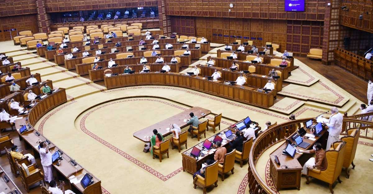 UDF fights for 'life' in the Assembly, Moideen couldn't care less