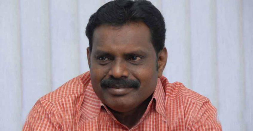 Will Kovoor Kunjumon, MLA, contest on CPI ticket from Kunnathur?