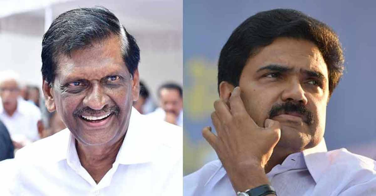 Changed alliance equations make candidate selection difficult for LDF, UDF in Kanjirappally