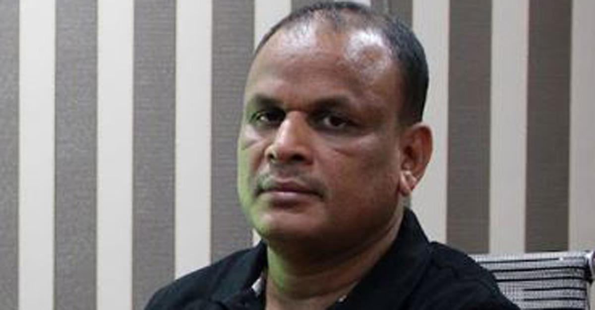Customs arrests Unitac MD Santhosh Eapen in dollar smuggling case