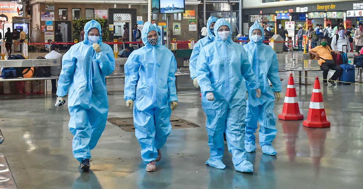 India records 16,752 fresh COVID-19 cases, biggest single-day jump in 30 days